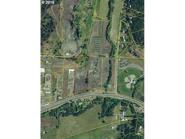 0 Quarry Rd, Roseburg, OR 97470 (MLS #19312552) :: Change Realty