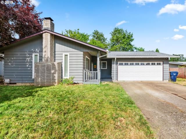 4425 SW 194TH Ct, Aloha, OR 97078 (MLS #19312664) :: Next Home Realty Connection