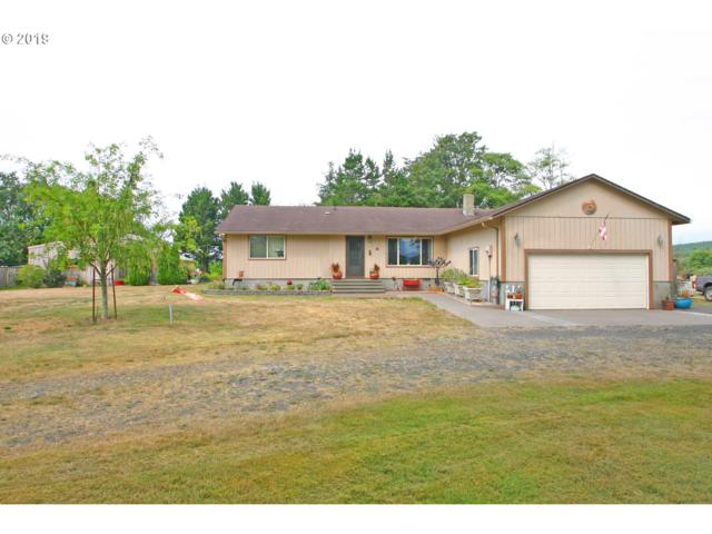 1490 Donnerberg Rd, Seaside, OR 97138 (MLS #19312967) :: Townsend Jarvis Group Real Estate
