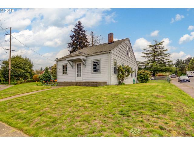7306 E Burnside St, Portland, OR 97215 (MLS #19312986) :: Song Real Estate