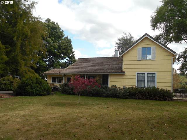 40282 SE Wildcat Mountain Dr, Eagle Creek, OR 97022 (MLS #19313107) :: The Lynne Gately Team