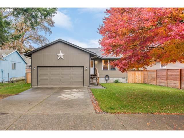 2035 Cimerron St, Woodland, WA 98674 (MLS #19313166) :: The Galand Haas Real Estate Team