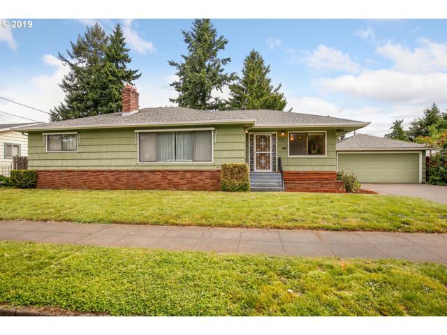 5403 N Harvard St, Portland, OR 97203 (MLS #19313174) :: TK Real Estate Group