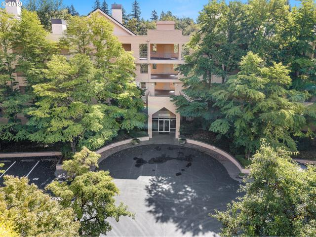 6605 W Burnside Rd #156, Portland, OR 97210 (MLS #19313212) :: Next Home Realty Connection