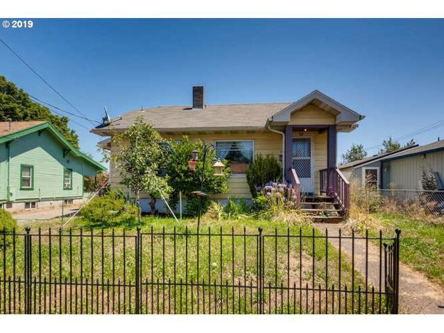 1212 NE 81ST Ave, Portland, OR 97213 (MLS #19313451) :: Realty Edge