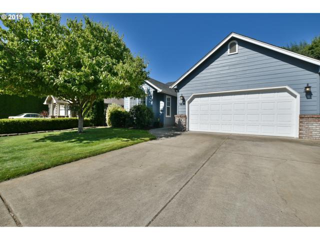 1835 Ridgley Blvd, Eugene, OR 97401 (MLS #19313603) :: Realty Edge
