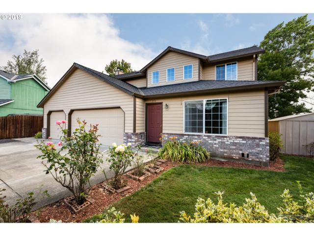 204 Trillium St, St. Helens, OR 97051 (MLS #19313744) :: Next Home Realty Connection