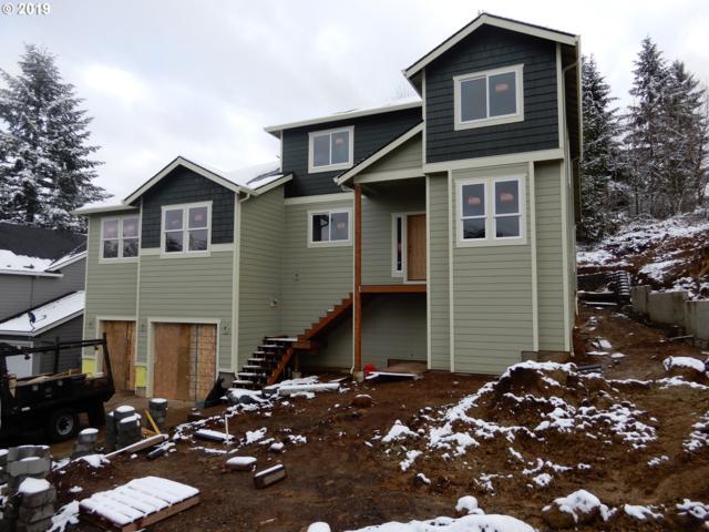1160 NE Cascadia Ridge Dr, Estacada, OR 97023 (MLS #19313815) :: Matin Real Estate