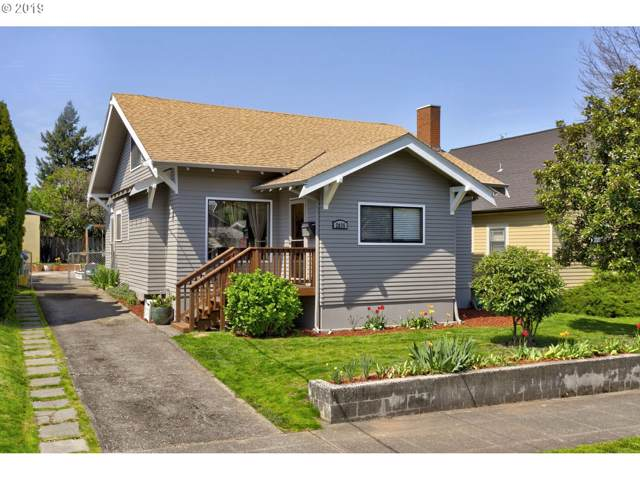 2835 NE 67TH Ave, Portland, OR 97213 (MLS #19313995) :: Next Home Realty Connection