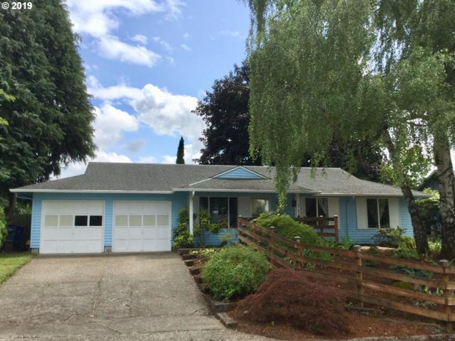 1203 NW 55TH Loop, Vancouver, WA 98663 (MLS #19314124) :: Lucido Global Portland Vancouver