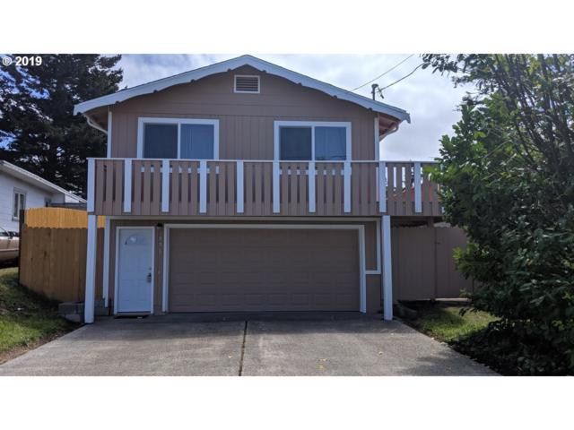 335 S Wasson, Coos Bay, OR 97420 (MLS #19314192) :: Change Realty