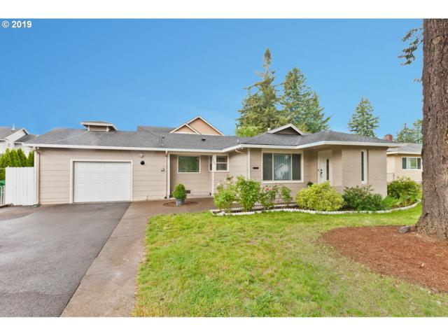2207 SE 130TH Ave, Portland, OR 97233 (MLS #19314204) :: Next Home Realty Connection