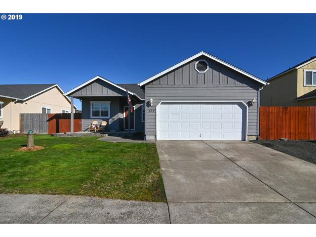 158 Canary Ave, Creswell, OR 97426 (MLS #19314254) :: R&R Properties of Eugene LLC