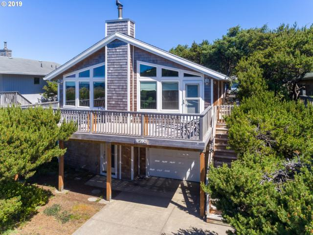 8790 Sandpiper Ln, Manzanita, OR 97130 (MLS #19314257) :: TK Real Estate Group
