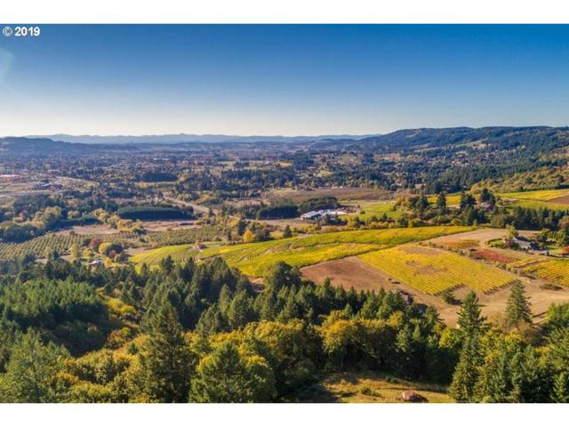 0 NE Old Parrett Mountain Rd, Newberg, OR 97132 (MLS #19314269) :: Premiere Property Group LLC