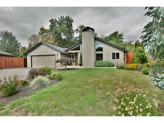 1251 Woodside Dr, Eugene, OR 97401 (MLS #19314274) :: McKillion Real Estate Group