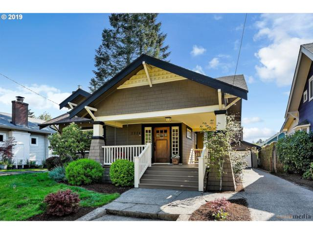 2924 NE 54TH Ave, Portland, OR 97213 (MLS #19314330) :: TLK Group Properties