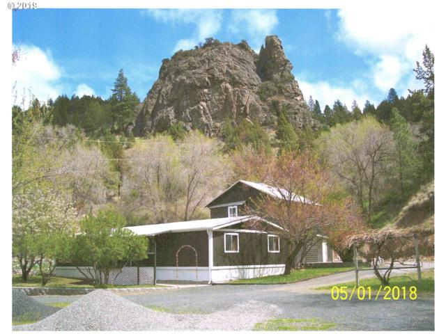 345 S Canyon City Blvd, Canyon City, OR 97820 (MLS #19314376) :: Realty Edge