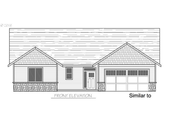 5312 Davis St SE, Turner, OR 97392 (MLS #19314449) :: Townsend Jarvis Group Real Estate