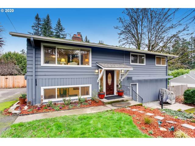 2091 Country Club Rd, Lake Oswego, OR 97034 (MLS #19314528) :: Next Home Realty Connection