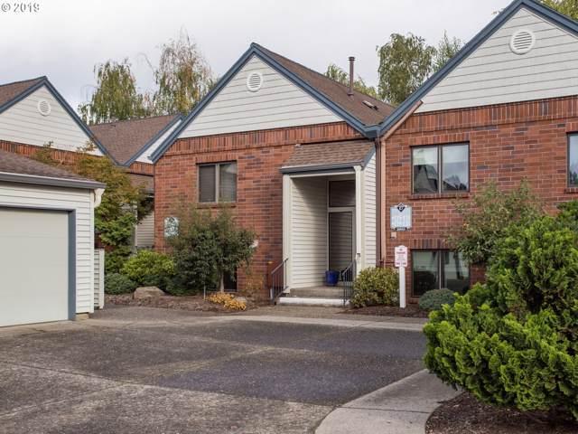 14843 NE Sacramento St #115, Portland, OR 97230 (MLS #19314659) :: Next Home Realty Connection