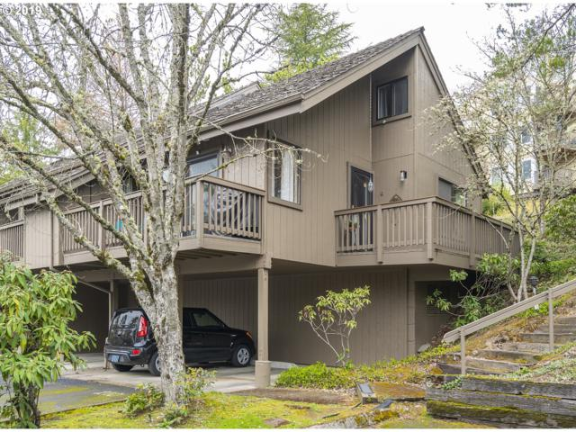 7504 SW Barnes Rd D, Portland, OR 97225 (MLS #19314741) :: The Galand Haas Real Estate Team