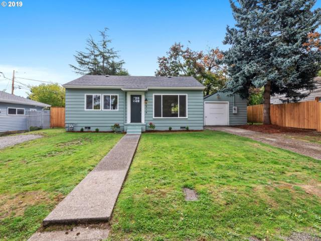 8514 NE Humboldt St, Portland, OR 97220 (MLS #19314869) :: Next Home Realty Connection