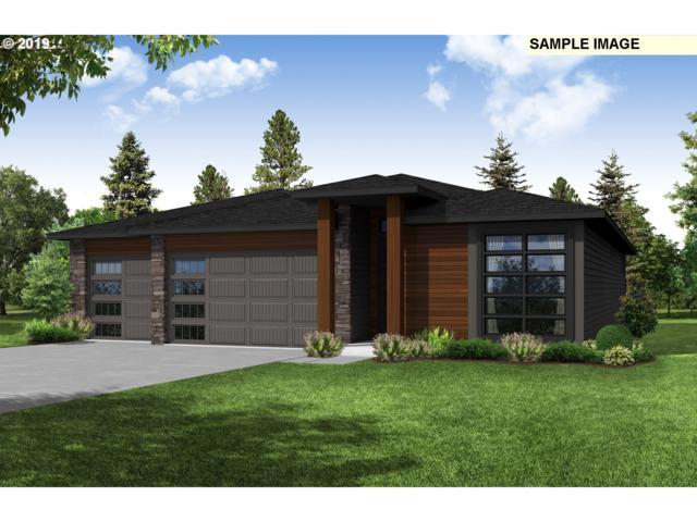 11103 NE 97th Ave, Vancouver, WA 98662 (MLS #19314934) :: Matin Real Estate Group