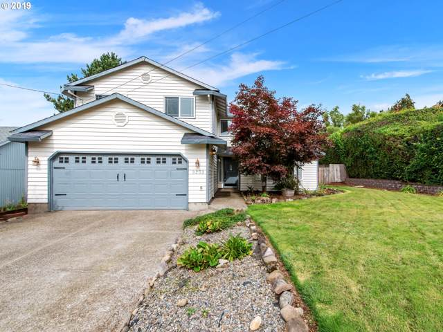 9239 SE Idleman Rd, Happy Valley, OR 97086 (MLS #19314960) :: Next Home Realty Connection