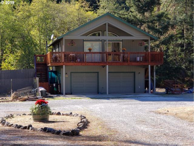 156 Golden Creek Ct, Wolf Creek, OR 97497 (MLS #19315158) :: R&R Properties of Eugene LLC
