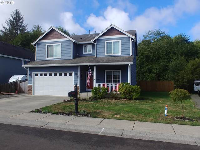 1083 Nautical Dr, Hammond, OR 97121 (MLS #19315175) :: Gregory Home Team | Keller Williams Realty Mid-Willamette