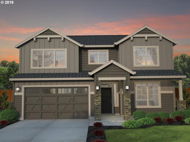 812 NE 29th Way, Battle Ground, WA 98604 (MLS #19315232) :: Fox Real Estate Group