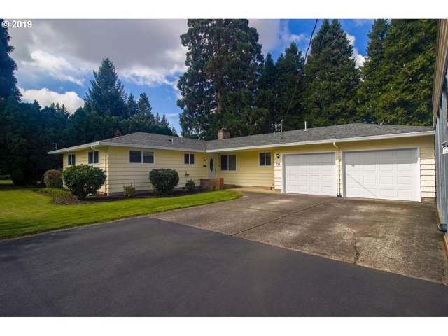 735 NE 6TH Ave, Hillsboro, OR 97124 (MLS #19315261) :: Fox Real Estate Group