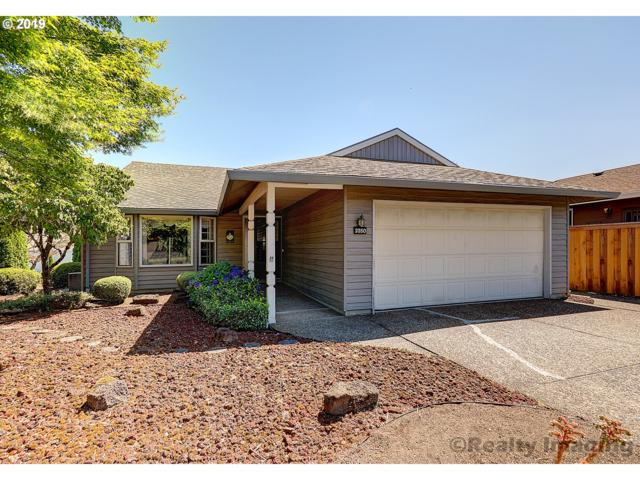 2350 NE 152ND Pl, Portland, OR 97230 (MLS #19315458) :: Next Home Realty Connection