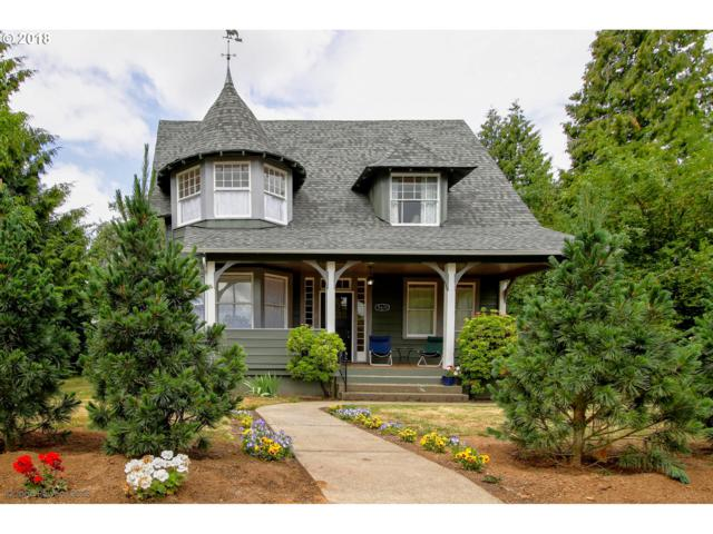 5531 NE Cleveland Ave, Portland, OR 97211 (MLS #19315616) :: R&R Properties of Eugene LLC