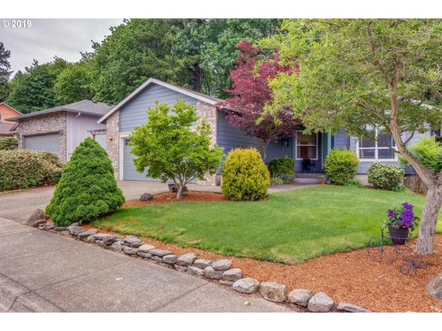 17612 SW Nels Dr, Sherwood, OR 97140 (MLS #19315628) :: Change Realty