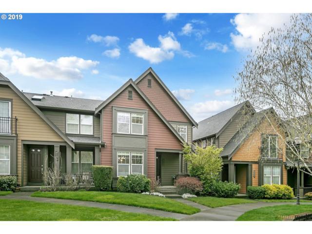 7177 NE Rocky Brook St, Hillsboro, OR 97124 (MLS #19315748) :: TK Real Estate Group