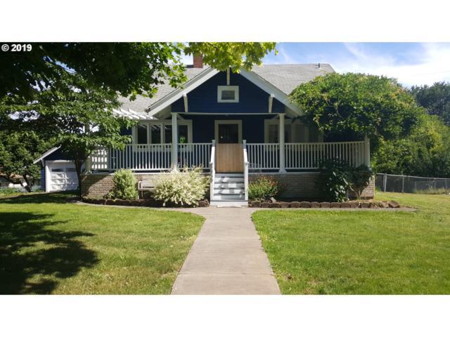 5959 SE Monroe St, Milwaukie, OR 97222 (MLS #19316085) :: Fox Real Estate Group