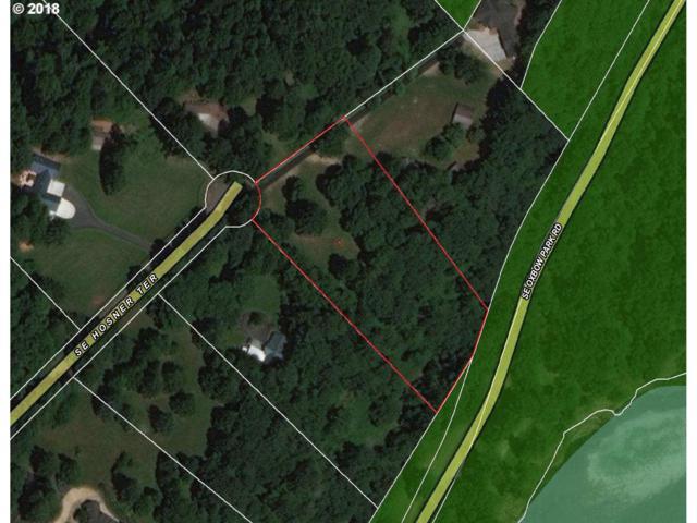 3390 SE Hosner Ter, Gresham, OR 97080 (MLS #19316318) :: Next Home Realty Connection
