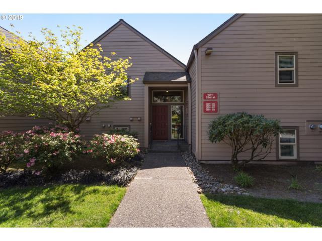 15711 SE 23RD St #128, Vancouver, WA 98683 (MLS #19316333) :: TLK Group Properties