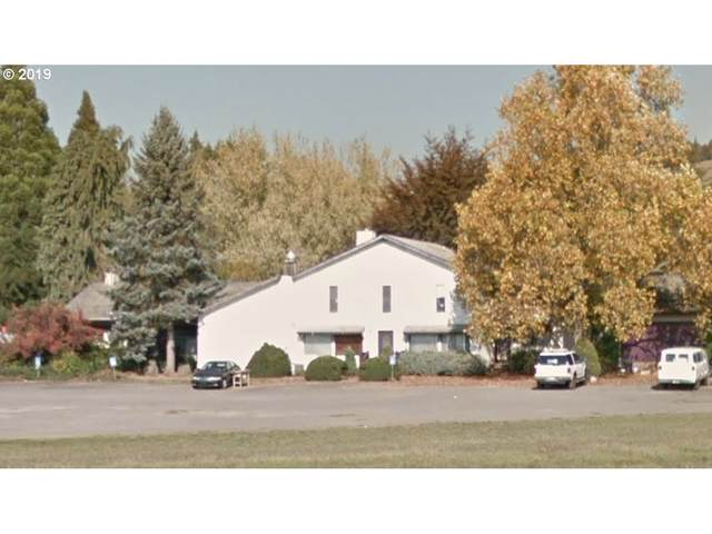 985 SE Sheridan Rd, Sheridan, OR 97378 (MLS #19316350) :: Next Home Realty Connection