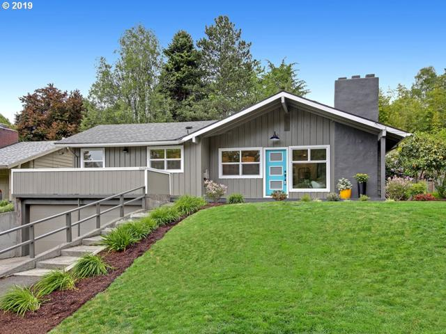 2623 SW Boundary St, Portland, OR 97239 (MLS #19316354) :: Townsend Jarvis Group Real Estate