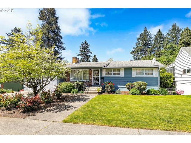 12005 SE 36TH Ave, Milwaukie, OR 97222 (MLS #19316408) :: Next Home Realty Connection