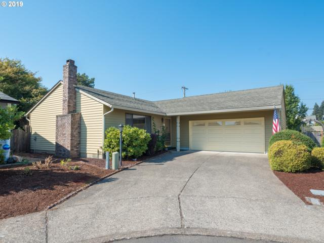 15207 SW Alderbrook Pl, Tigard, OR 97224 (MLS #19316472) :: Next Home Realty Connection