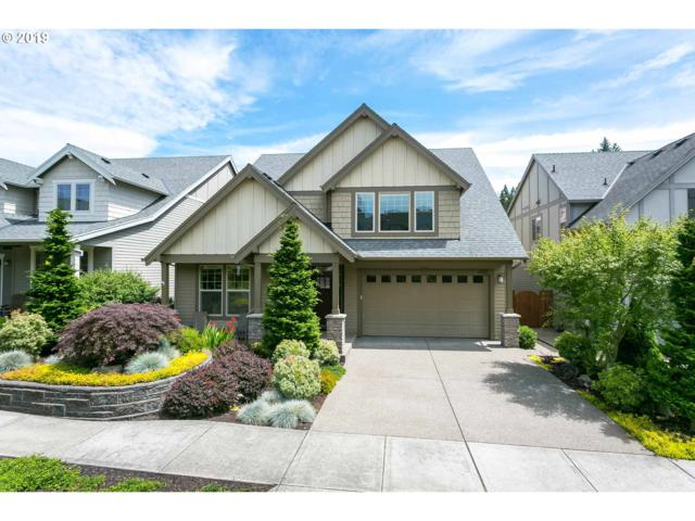 14272 SW Alpine Crest Way, Tigard, OR 97224 (MLS #19316826) :: Next Home Realty Connection