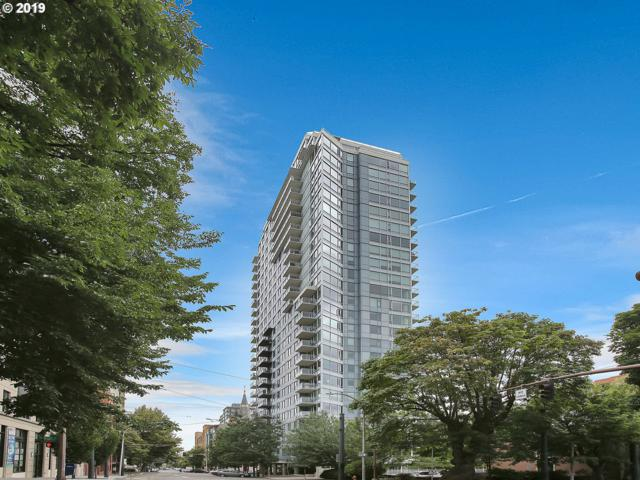 1500 SW 11TH Ave #302, Portland, OR 97201 (MLS #19316922) :: Change Realty