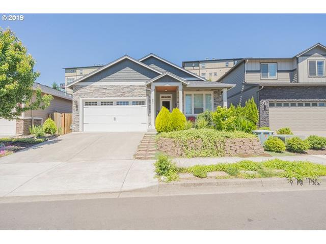 671 W U St, Washougal, WA 98671 (MLS #19317036) :: Premiere Property Group LLC