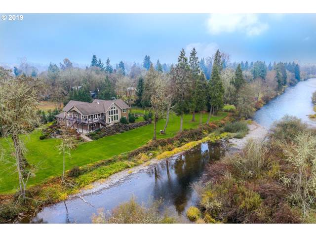 37535 Riverside Dr, Pleasant Hill, OR 97455 (MLS #19317163) :: Song Real Estate