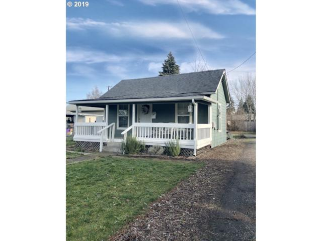 1165 5TH St, Springfield, OR 97477 (MLS #19317221) :: Team Zebrowski