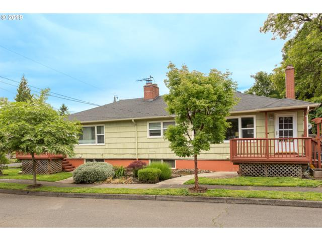 5105 SE Tibbetts St, Portland, OR 97206 (MLS #19317227) :: Townsend Jarvis Group Real Estate